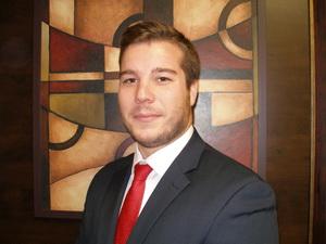 Michael Hallas